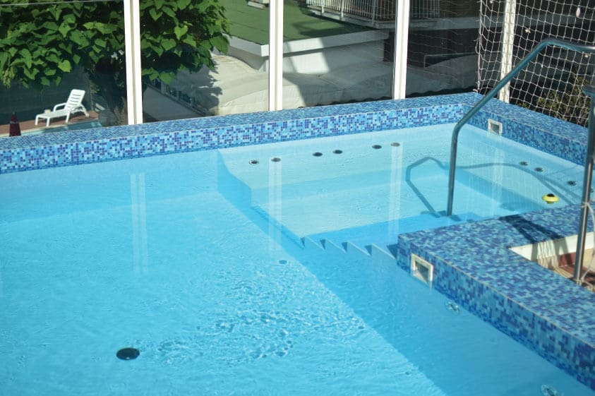 hotel bahamas lido di savio piscina panoramica
