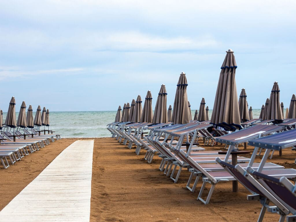 hotel bahamas lido di savio spiaggi e dintorni